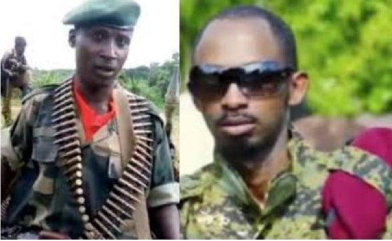 RWANDA : LES REBELLES DU FLN FONT DE NOUVEAU PARLER D'EUX DANS LE SUD DU PAYS.