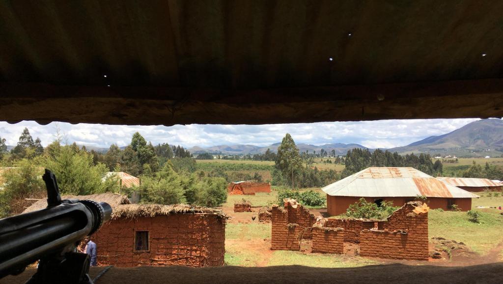 RDC: les exactions se poursuivent à Minembwe