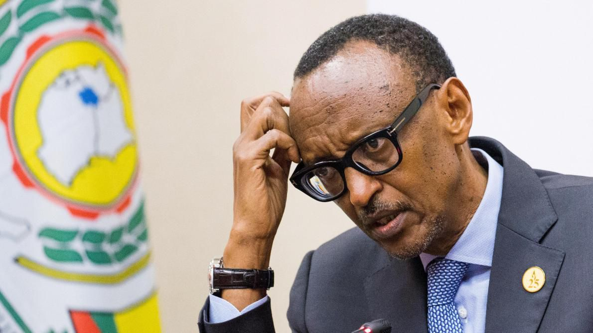Kagame's Global Spying And Deaths Of His Critics Exposed By Financial Times