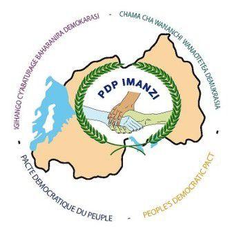 LE PDP-IMANZI QUITTE LA PLATEFORME P5 POUR SE CONSACRER AU DIALOGUE INTER-RWANDAIS HAUTEMENT INCLUSIF.
