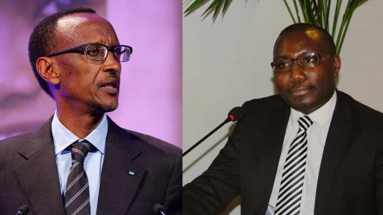 Neutralisation de Paul Kagame : condition sine qua non pour avoir la paix en RD- Congo et dans la Région des Grands Lacs | Thomas Nahimana