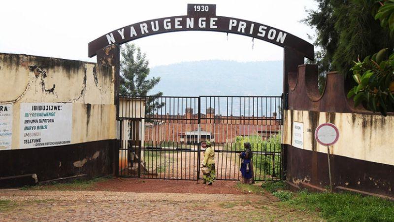 Rwanda : l'ancienne prison devrait se reconvertir en cathédrale.