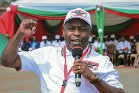 Elections au Burundi: les recours de l'opposition rejeté, Evariste Ndayishimiye proclamé président élu - RFI. Bh