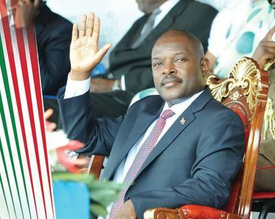 US Salutes Burundi for Peaceful Elections and Democratic Transfer of Power -