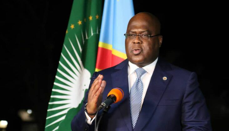 DRC: Tshisekedi calls urgent meeting to stop rebellion in east