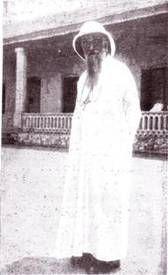 Mgr Léon-Paul Classe