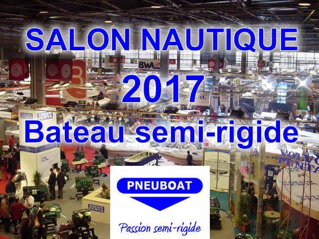 Calendrier 2017 sp cial bateau semi rigide des salons - Calendrier des salons ...