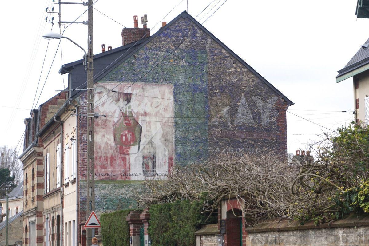 Une maison entre amis en Normandie