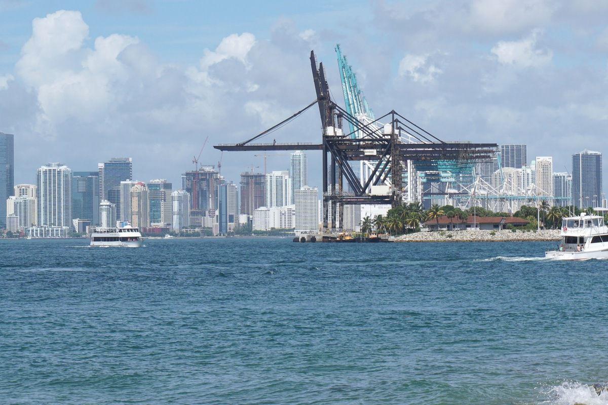 Les Whatelse en Floride : Jour 2