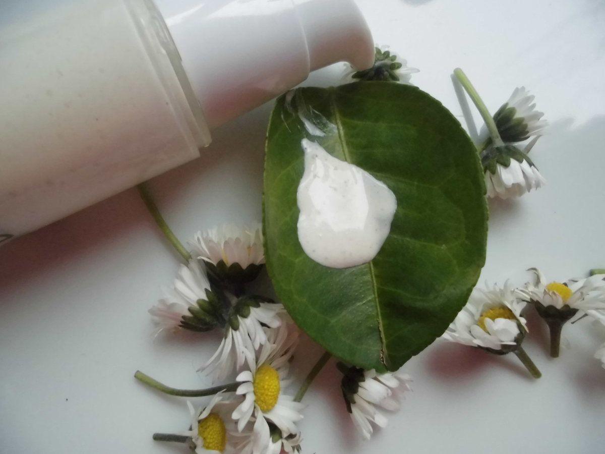 Crème au Ginseng pour peaux relâchées et fatiguées