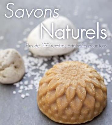 Mon Livre Savons Naturels en PDF