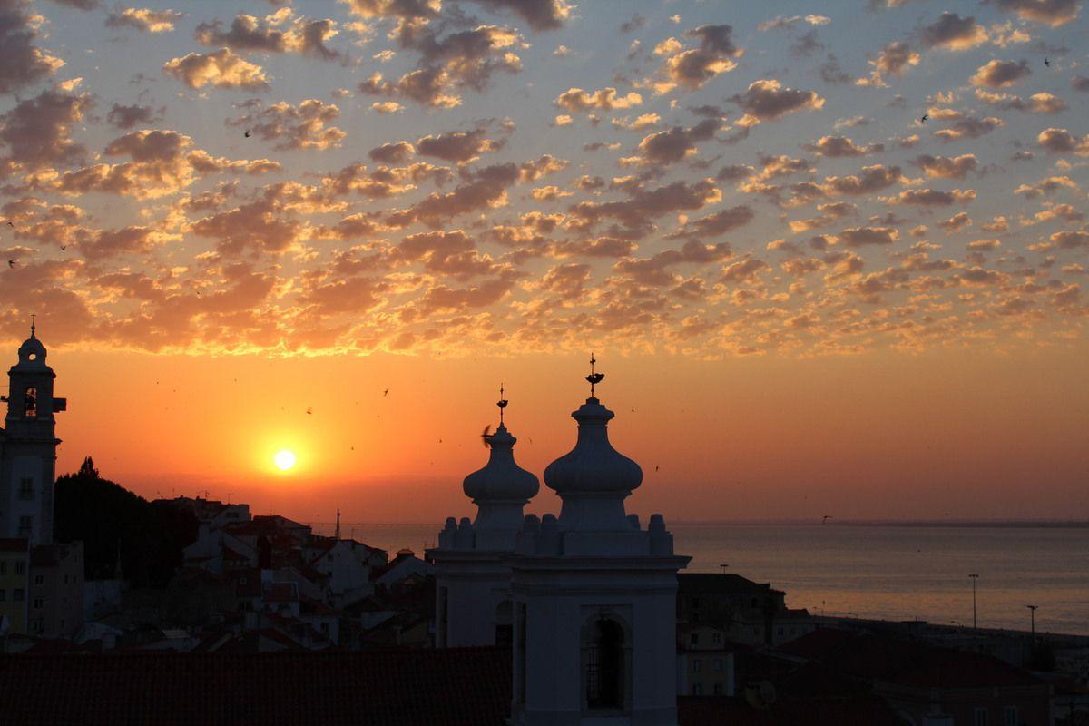 Petit bonheur - Lisbonne - photo - Tibilisfil - Voyage - Portugal