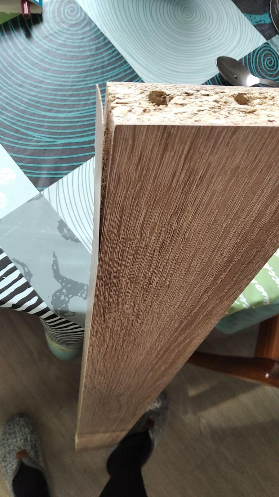 TABLE TENOR DE CHEZ ALINEA...#table-a-rallonge, #table extensible(avis, conseils de montage)