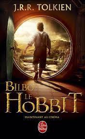Couverture du livre Bilbo le Hobbit de J.R.R. Tolkien
