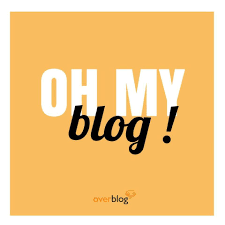 Image d'Overblog Oh my blog!