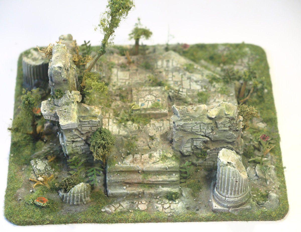 Série complète de décors de Jungle et tour de mage Ob_8d9707_1514833653-p1015081