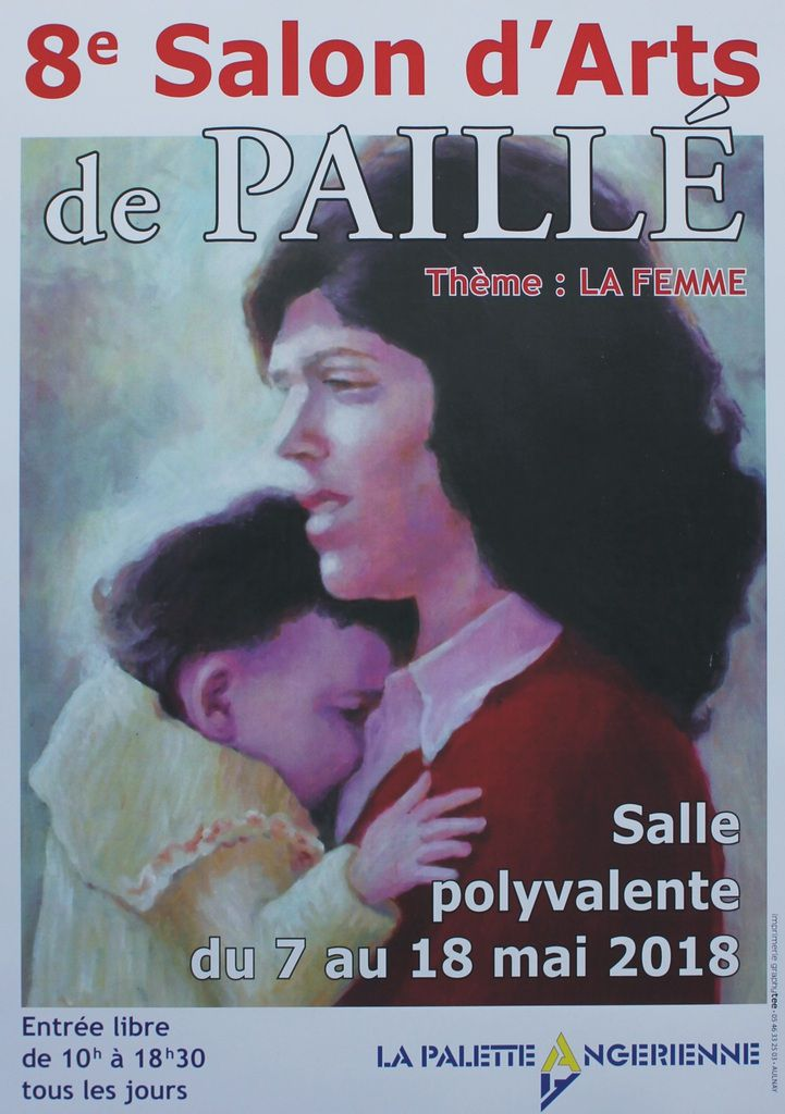 SALON DES ARTS DE PAILLE
