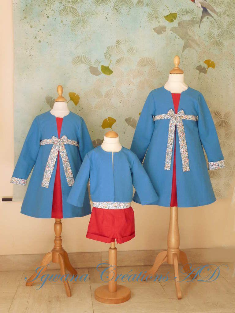 cortège robe Domitille
