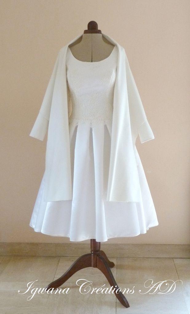 Robe de mariée Marie L