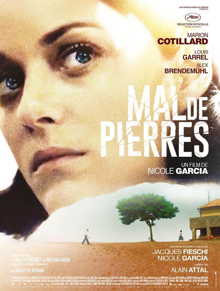 Critique Ciné : Mal de Pierres (2016)