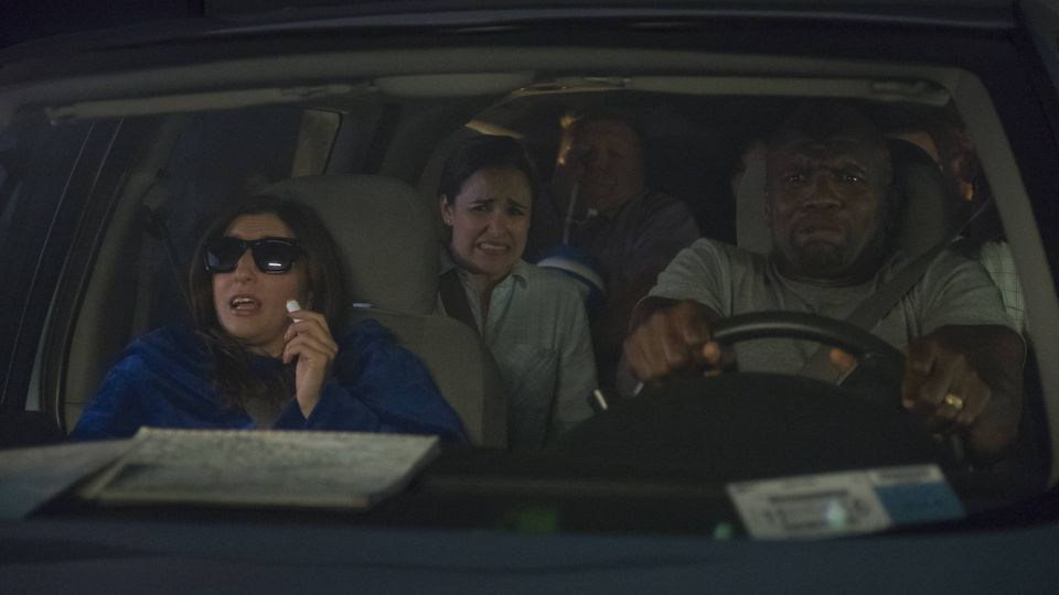 Critiques Séries : Brooklyn Nine-Nine. Saison 4. Episodes 1, 2 et 3.