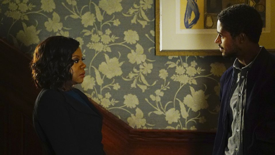 Critiques Séries : How to Get Away with Murder. Saison 3. Episode 5.