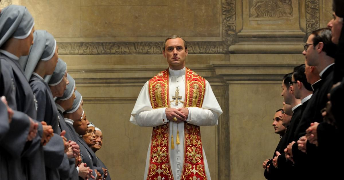 The Young Pope (Saison 1, épisodes 2 à 10) : un Pape d'enfer