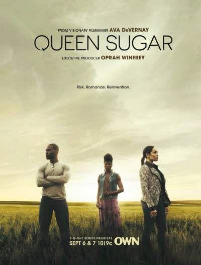 Queen Sugar (Saison 1, 13 épisodes) : Black lives matter