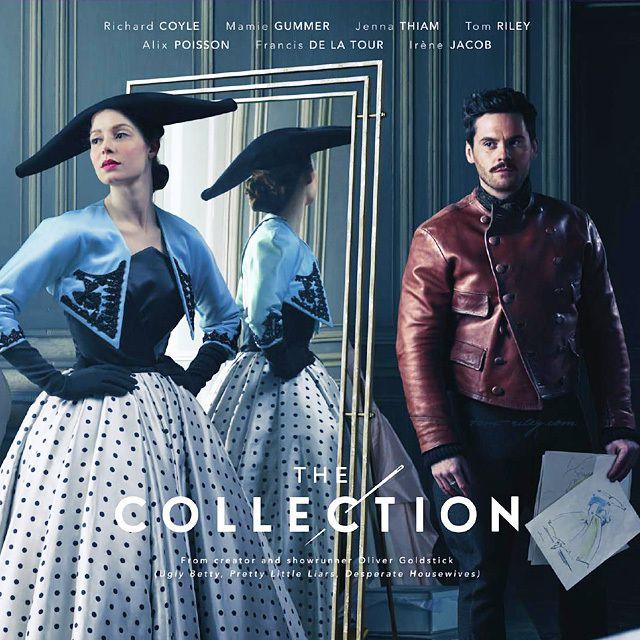 The Collection (Saison 1, 8 épisodes) : la mode à bas prix