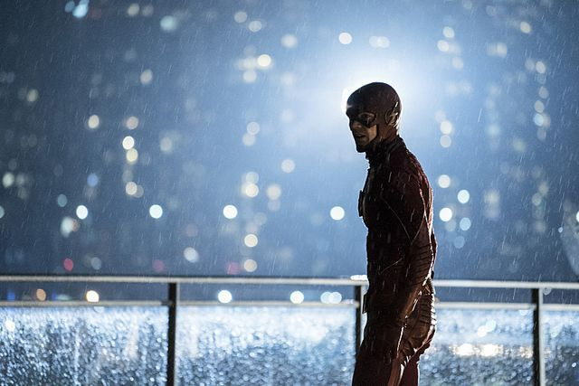 Critiques Séries : The Flash. Saison 3. Episode 9.