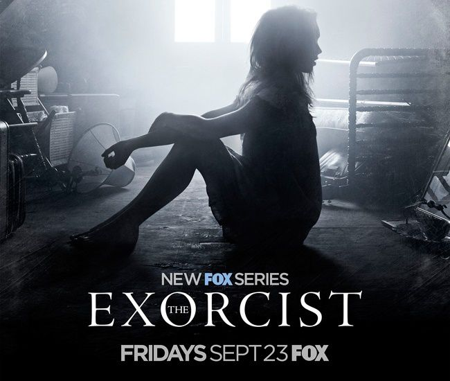 The Exorcist (Saison 1, 10 épisodes) : comment faire mieux que l'original ?