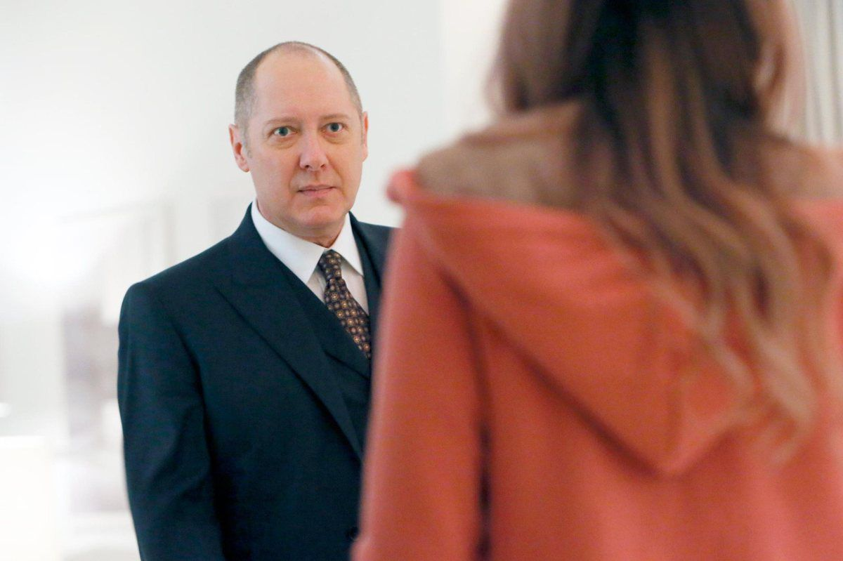 Critiques Séries : The Blacklist. Saison 4. Episode 10.