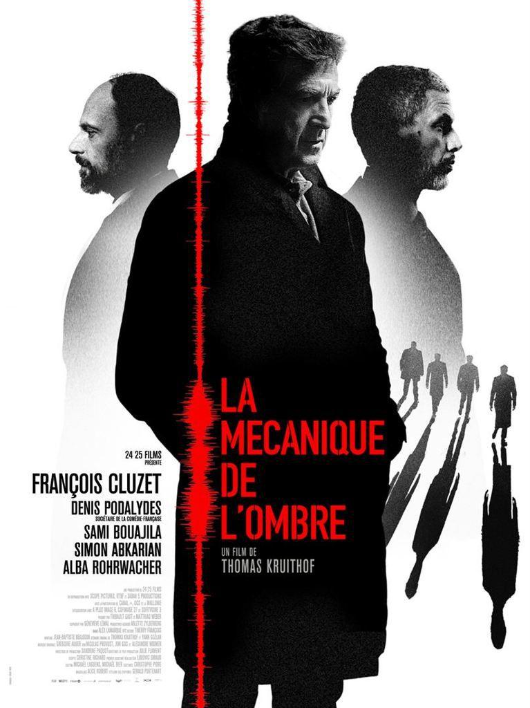 Critique Ciné : La Mécanique de l'Ombre (2017)