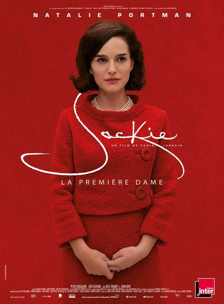Critique Ciné : Jackie (2017)