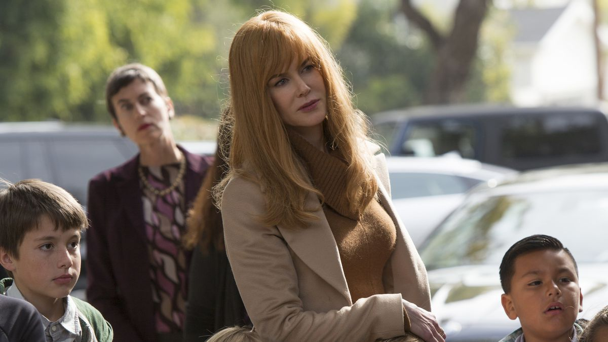 Critiques Séries : Big Little Lies. Saison 1. Part 1.