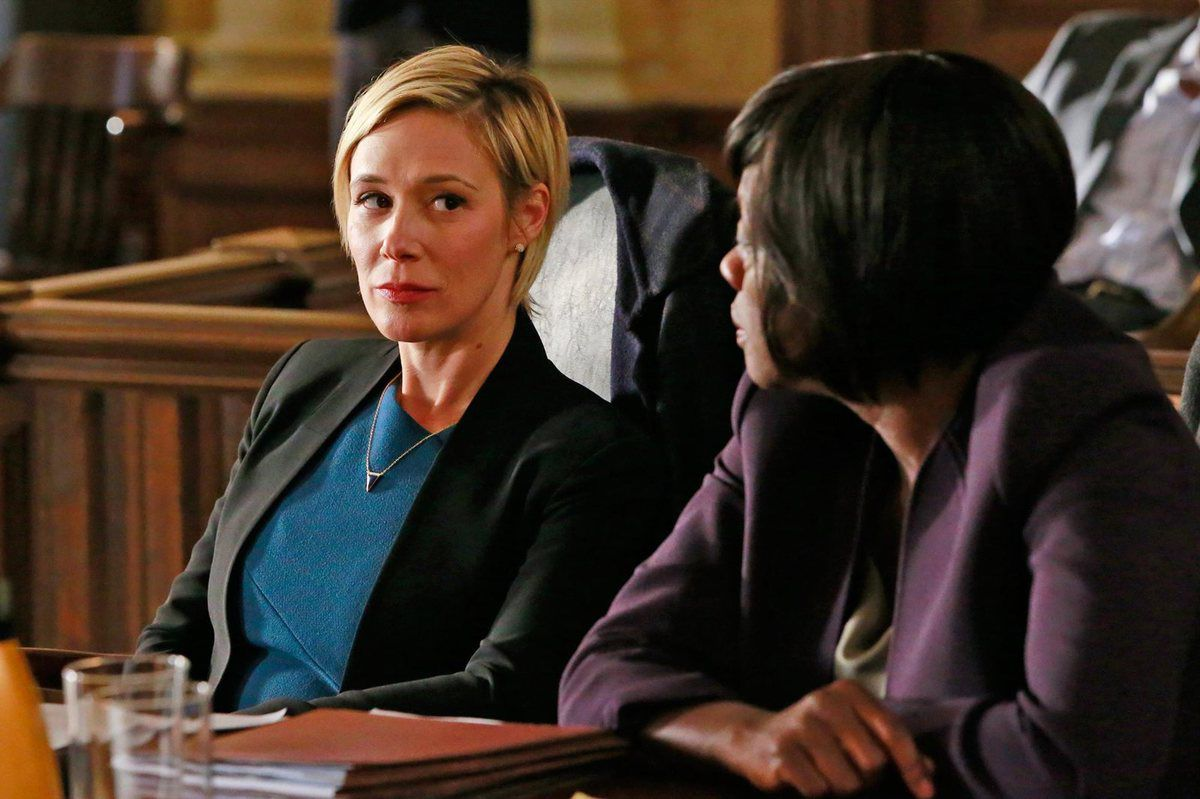 Critiques Séries : How to Get Away with Murder. Saison 3. Episode 13.