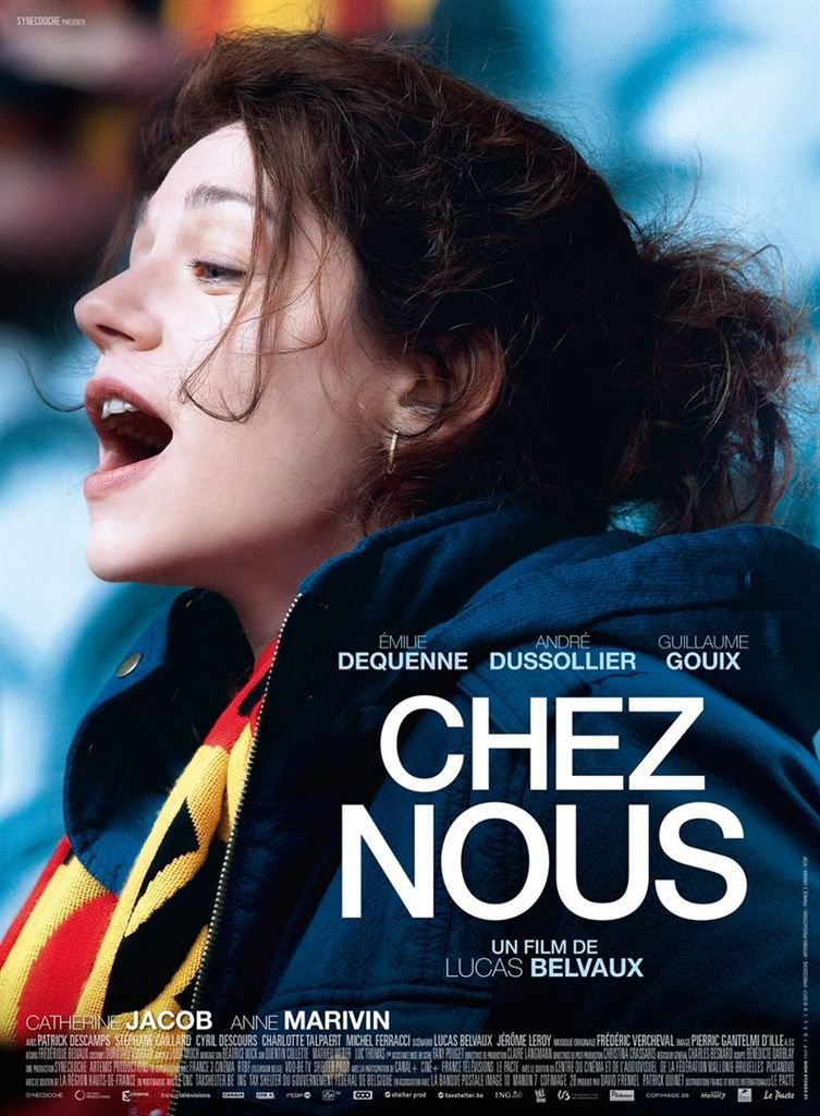 Critique Ciné : Chez Nous (2017)