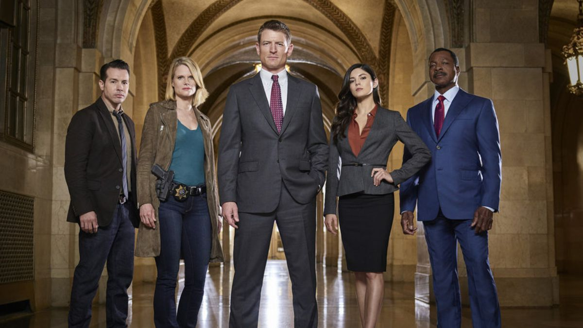 Critiques Séries : Chicago Justice. Saison 1. Pilot & Episode 2.