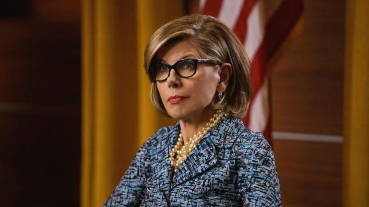 Critiques Séries : The Good Fight. Saison 1. Episodes 6 et 7.