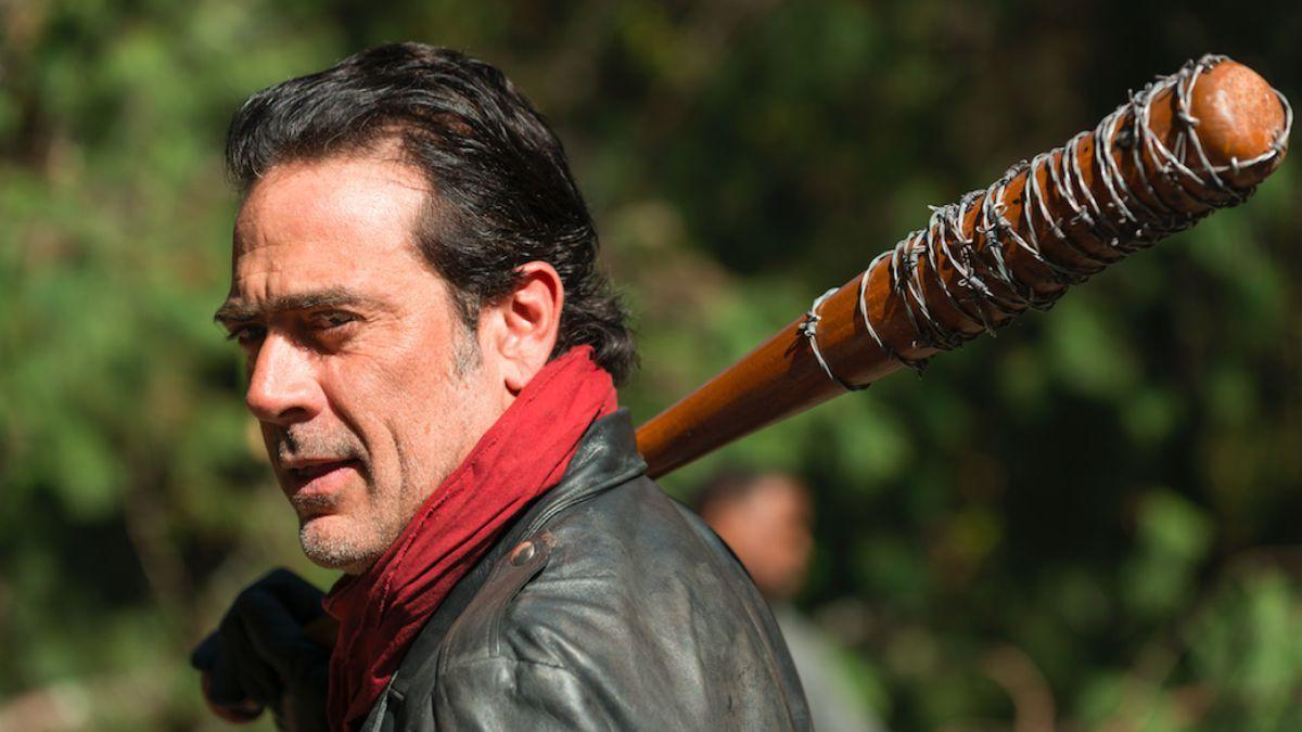 Critiques Séries : The Walking Dead. Saison 7. Episode 16.