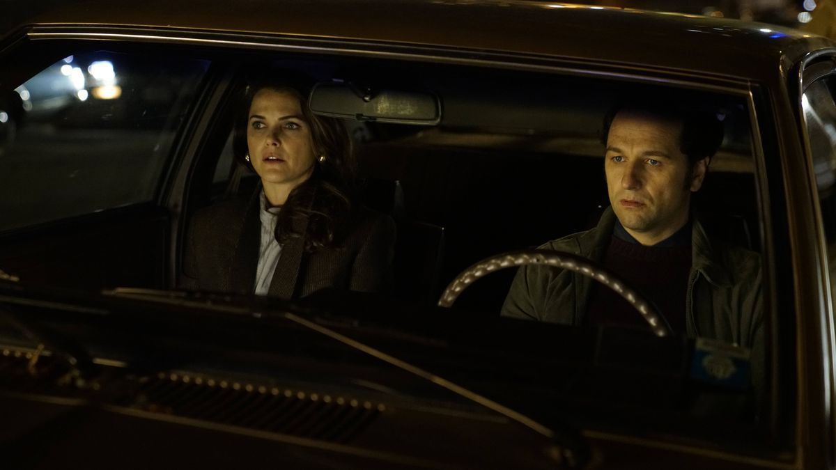 Critiques Séries : The Americans. Saison 5. Episode 4.