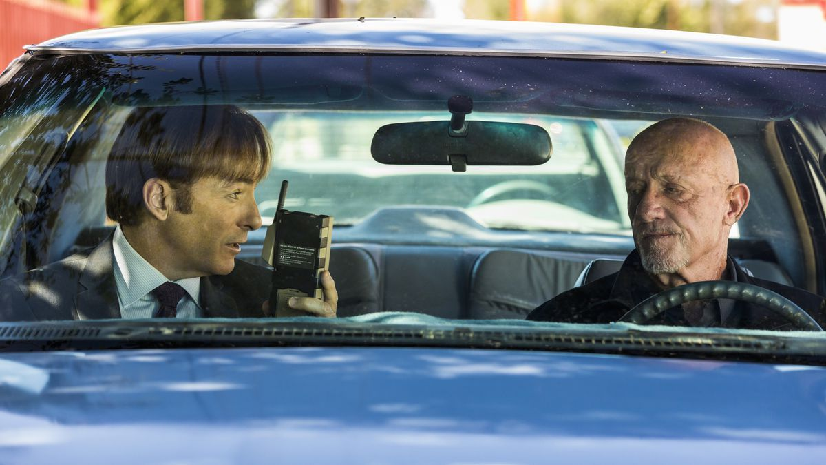 Critiques Séries : Better Call Saul. Saison 3. Episode 2.