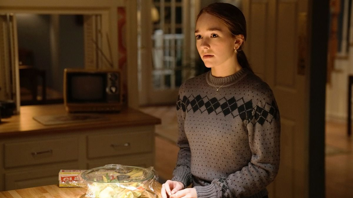 Critiques Séries : The Americans. Saison 5. Episode 12.