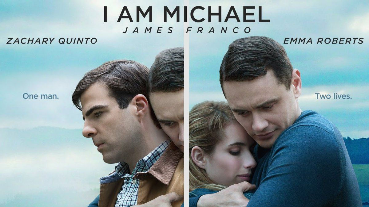 Critique Ciné : I Am Michael (2017)