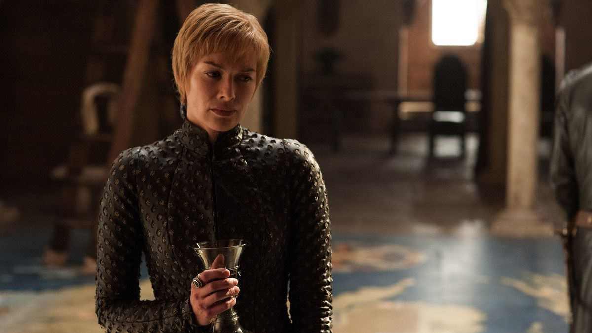 Critiques Séries : Game of Thrones. Saison 7. Episode 1.