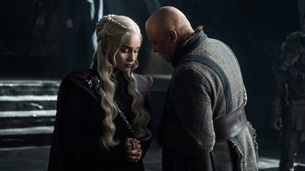 Critiques Séries : Game of Thrones. Saison 7. Episode 3.