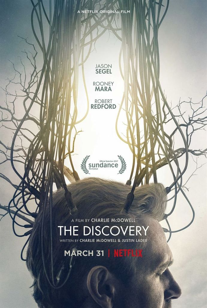 Critique Ciné : The Discovery (2017)