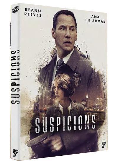 Critique Ciné : Suspicions (2017)