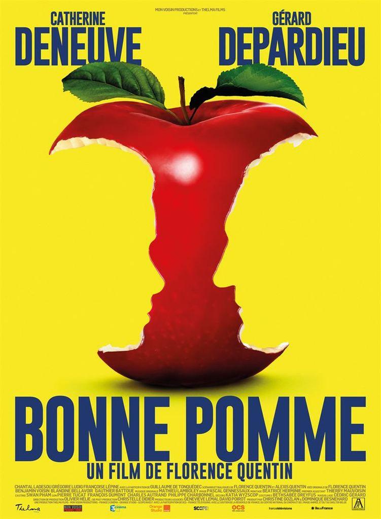 Critique Ciné : Bonne Pomme (2017)