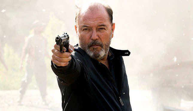 Critiques Séries : Fear the Walking Dead. Saison 3. Episode 11.